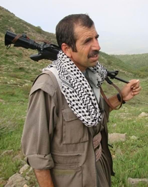 PKK'nın üst düzey sorumlularından 'Bahoz Erdal' öldürüldü!