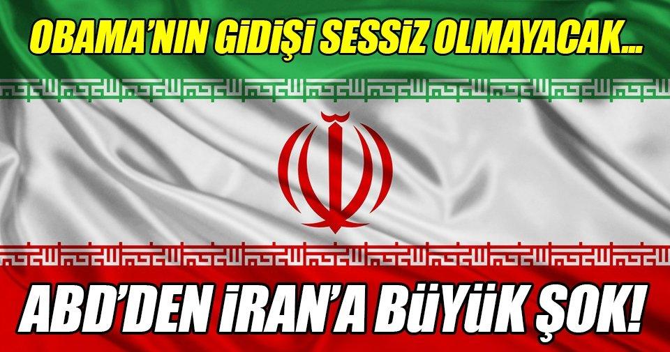 ABD'nin İran'a uyguladığı yaptırımlar 10 yıl daha uzayacak!