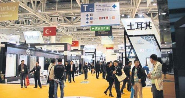 Doğaltaş sektörü güçlü Türkiye mesajı verecek