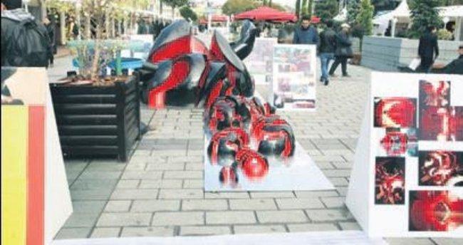 Tasarım dünyası Beyoğlu'nda buluştu