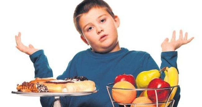 Obeziteye karşı beslenme çantası
