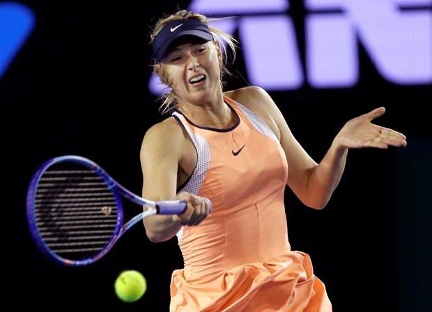 Sharapova hiç dönemeyebilir!