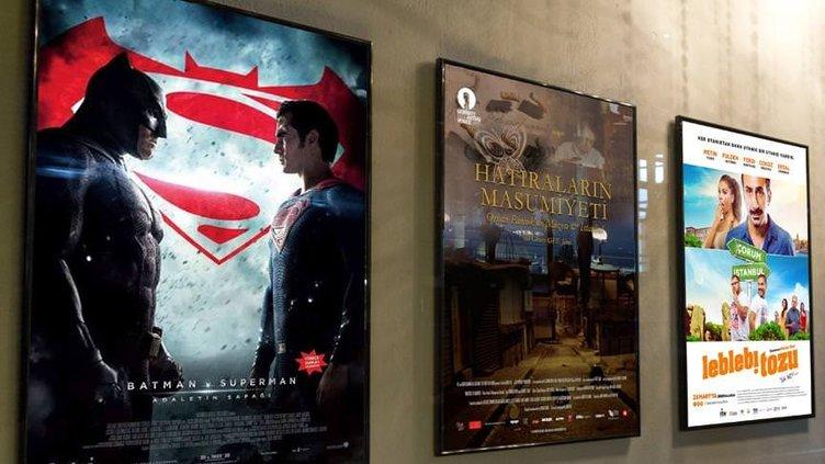Haftanın filmleri (24 Mart 2016)