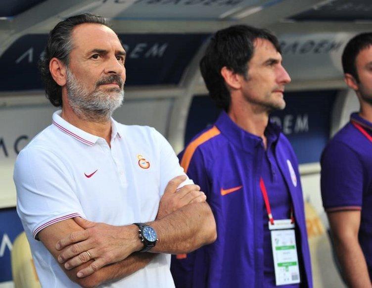 Bursaspor - Galatasaray maçının fotoğrafları