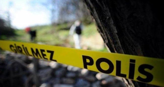 Afyonkarahisar'da kuma gömülü ceset bulunması