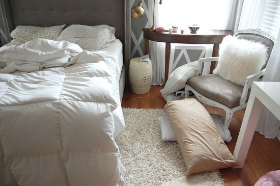 Bilim insanları uyarıyor: Yatağınızı toplamayın!
