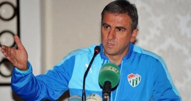 Hamzaoğlu: O maçtan sonra istifayı düşündüm...