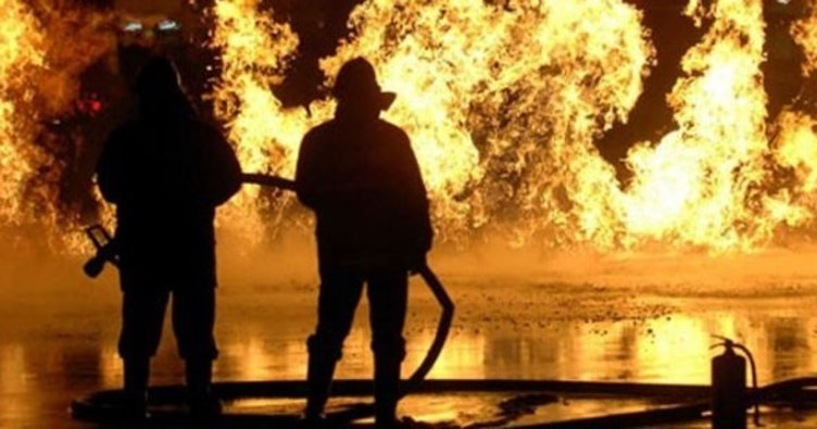 Portekiz'de orman yangını: 39 ölü