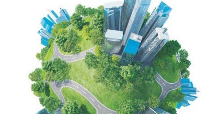 Binalara yeşil sertifika yolda