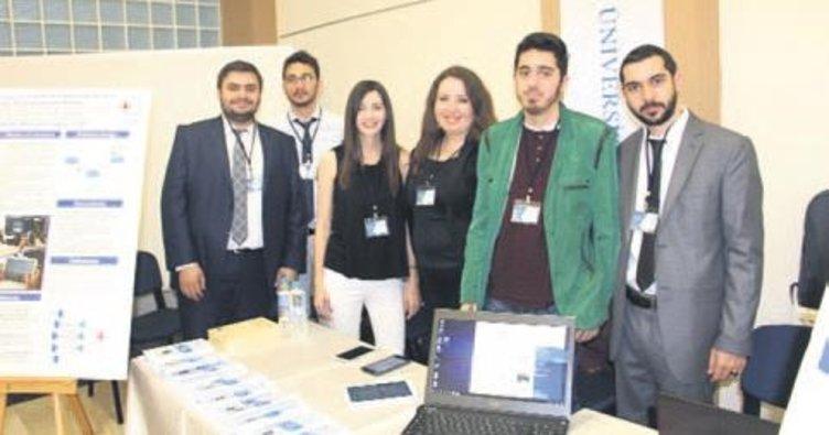Atılım'dan üniversiteli mucitlere 200 bin TL