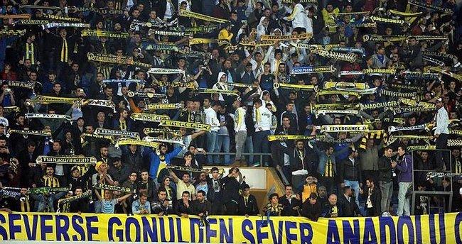 PFDK'dan Fenerbahçe'ye kötü haber