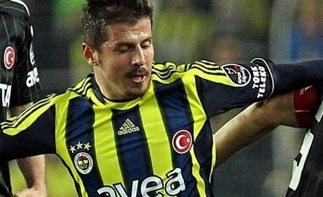 Emre'nin F.Bahçe'ye transferi Twitter'ı salladı