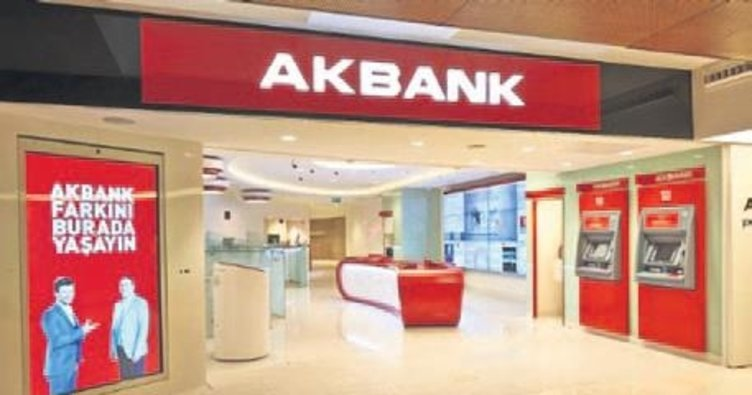 Akbank'tan emeklilere dijital kolaylık