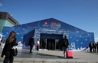 23. Dünya Enerji Kongresi'nde Türkiye kazandı