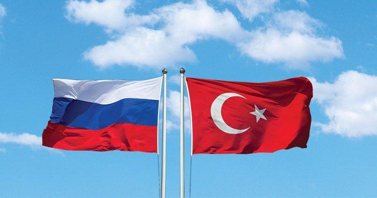 Rusya'dan tahıl kısıtlaması iddialarına yanıt