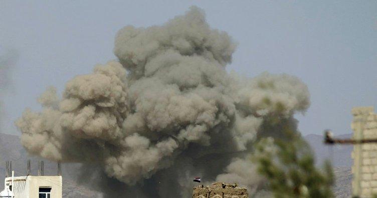 Yemen'de 22 Husi militanı öldürüldü
