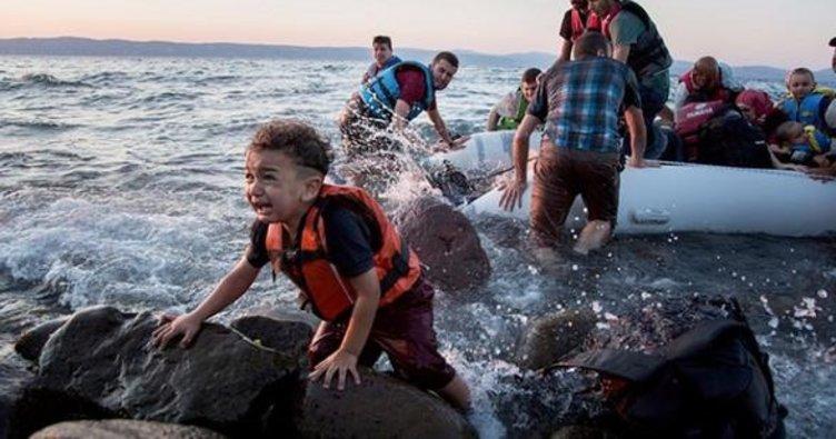 AB'den sığınmacı engelleme adımı