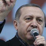 Erdoğan: Biz kendi oyunumuzu oynayacağız!
