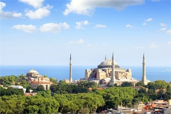 Dünyanın en çok turist çeken şehirleri