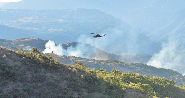 48 günde 329 PKK'lı öldürüldü