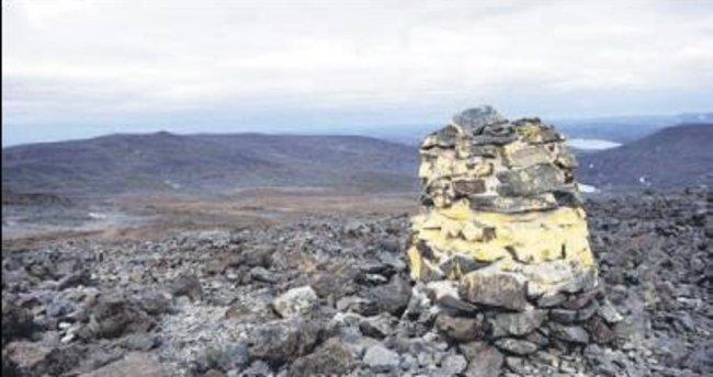 Norveç'in dağ hediyesi anayasaya takıldı