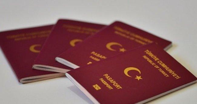 Rusya'dan 'vizesiz rejim' için ilk adım