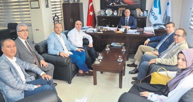 İŞKUR-MÜSİAD işbirliği