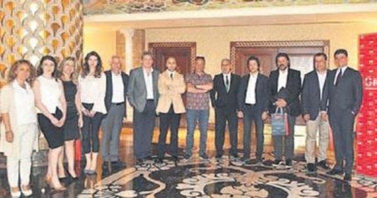 Antalya sağlık turizminin merkezi