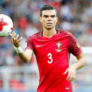 Pepe'ye son çağrı