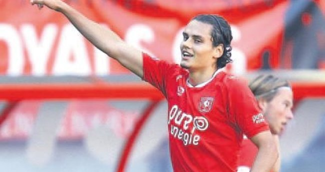 Enes Ünal'ın golü Twente'ye yetmedi