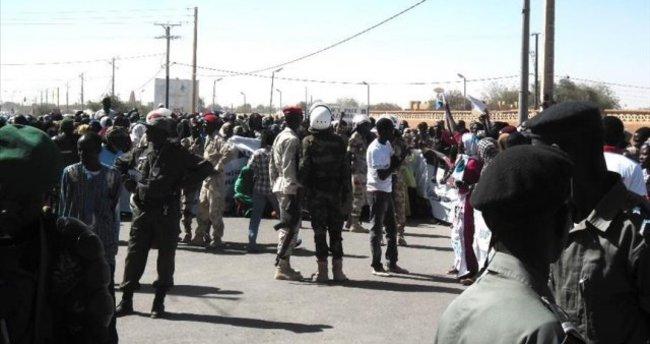 Nijer'de saldırı: 20 ölü