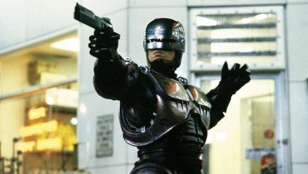'Robocop'un göreve başlayacağı tarih belli oldu