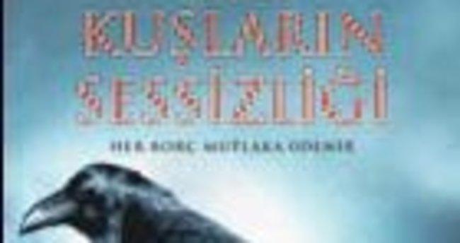 Başak Sayan'dan polisiye roman