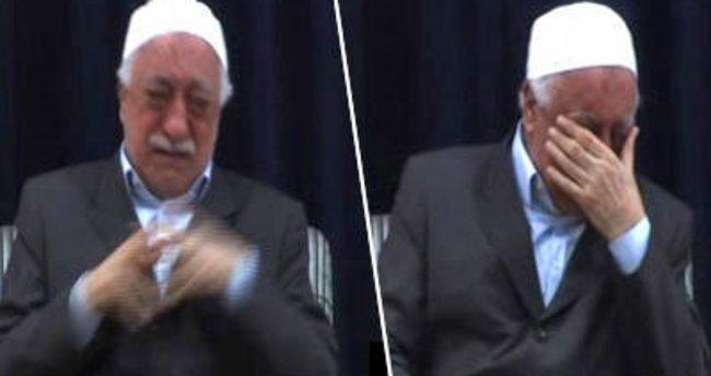 Kayseri'de 'Bylock' kullanan memurlara şok