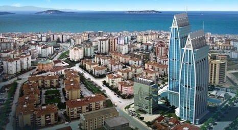 İstanbul'un ilk dönüşecek 18 ilçesi!