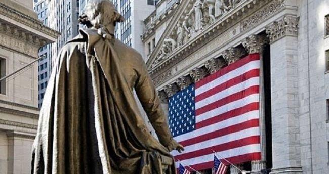 ABD devlet tahvili faizi yılın zirvesinde
