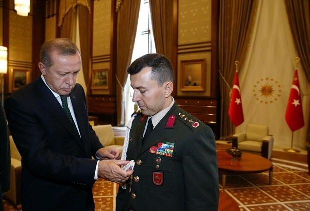 TSK'dan ihraç edilen bin 389 asker