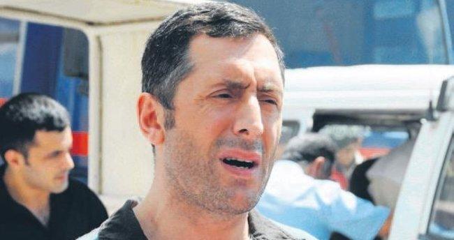 Ergenekon avukatı Vural Ergül FETÖ'den tutuklandı