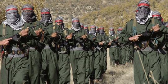 PKK 7000 sivili katletti
