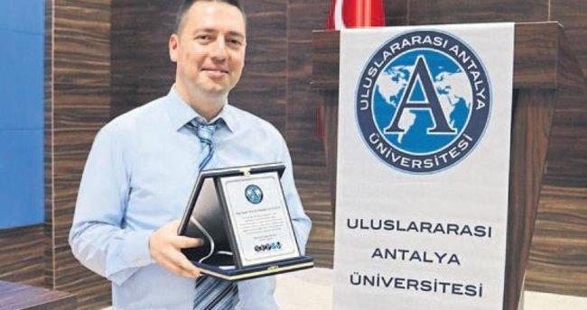 UAÜ'de Dış Politika Günleri