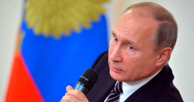 Putin: Rusya başkalarını rahatsız ediyor