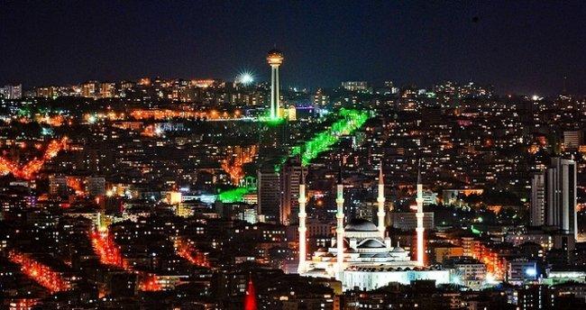Ankara Büyükşehir Belediyesinin 2017 bütçesi onaylandı