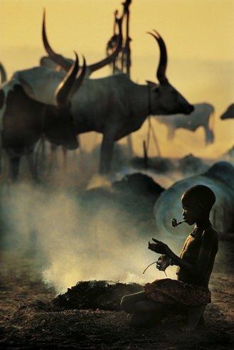 Bambaşka bir kabile