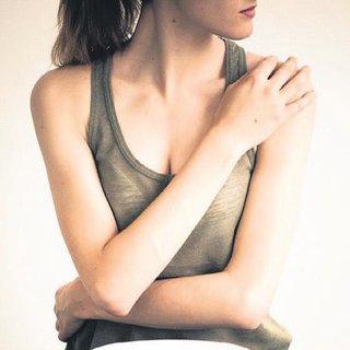 Anoreksiya hastası açlık ve yorgunluk hissetmez!