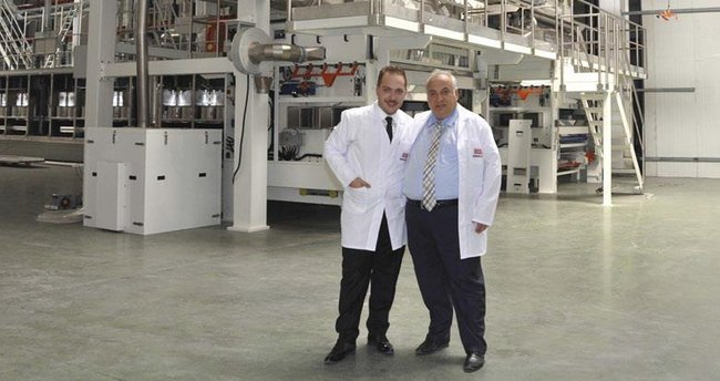 Oba Makarna AR-GE ve inovasyonla büyüyor