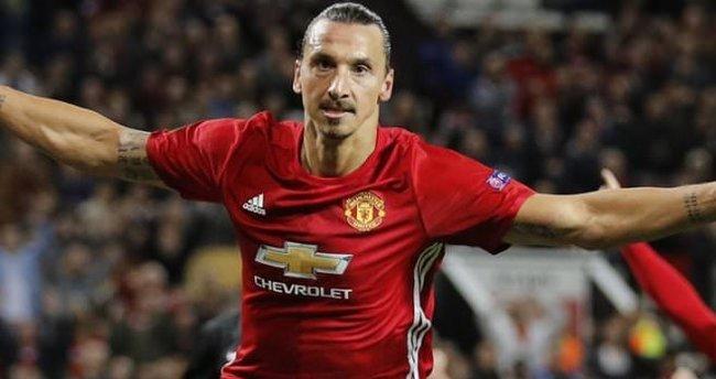 Zlatan, 100 milyon Euro'yu reddetmiş!