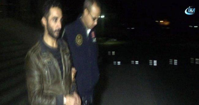 PKK'nın 2 kuryesi tutuklandı