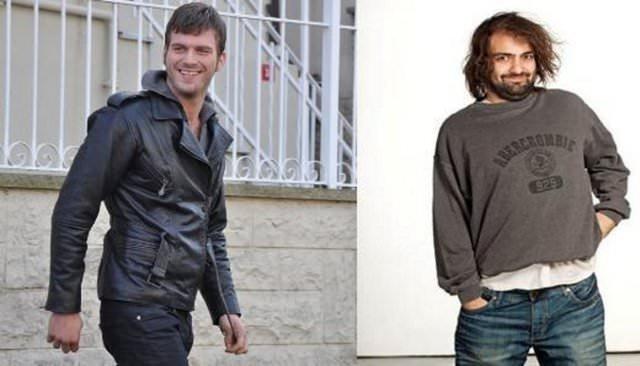 Aynı yaşta olan ünlüler