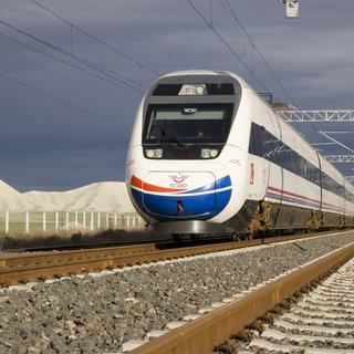 18 il demiryoluyla birbirine bağlanıyor!