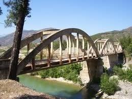 Tarihi Atatürk Köprüsü 75 yaşında